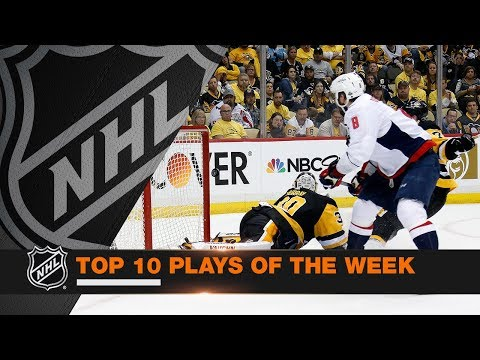 Top 10 Plays of the Week: Playoffs Week 3