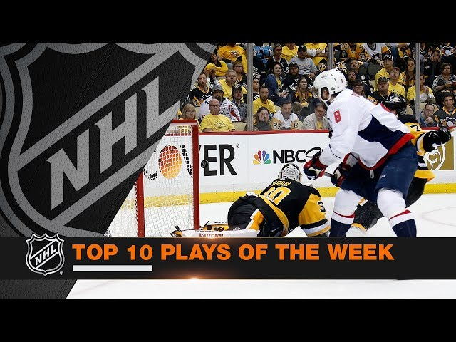 Top 10 Plays of the Week: Playoffs Week 3