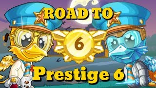 • Fun Run 3 • ROAD TO PRESTIGE 6 - Ep 1 w/ ItIsJustAGame