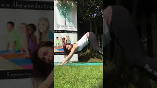 Easter Children's Yoga
