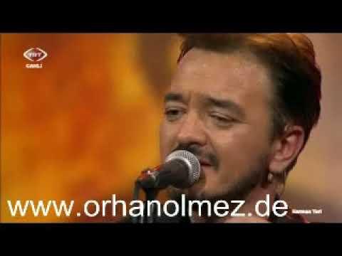 Orhan Ölmez - Harman Yeri - Trt Müzik - 30.04.2018