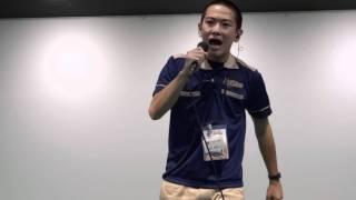 2011年6月12日(日)、京セラドームのセパ交流戦(vs読売ジャイアンツ)...
