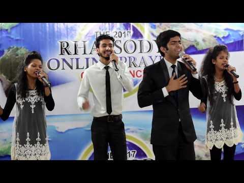 Dil Ki Gehrai Se | The best gospel song | Christ Embassy India