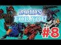 【ゾイドFOR】ZOIDS FOR YOU 第08回「アニソン歌手の喜多修平さんをゲストにお迎え!新実装ゾイド[ジェノブレイカー]の情報もお届け!」