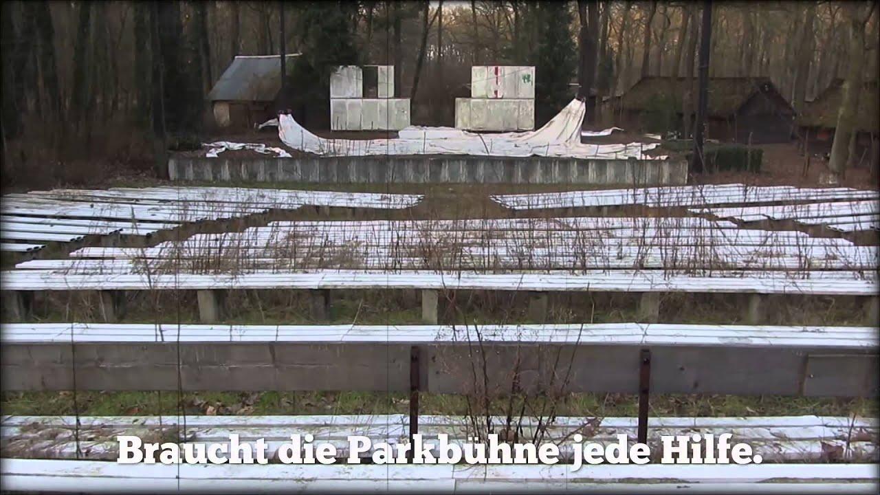 Parkbühne Fürstenwalde
