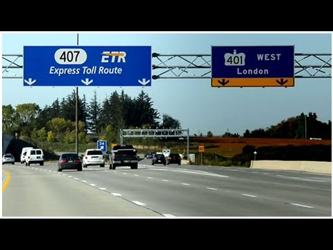 Company that operates Ontario's Highway 407 investigating 'inside theft of data'