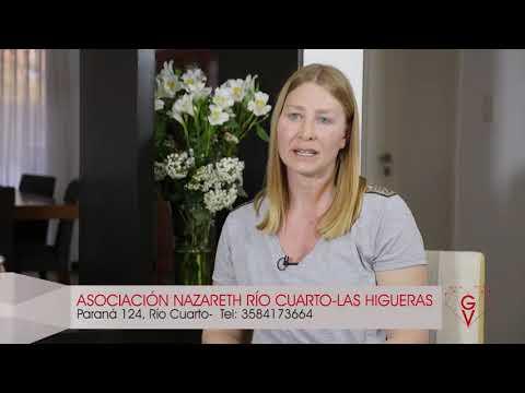 La importancia de psicoeducar en Nazareth