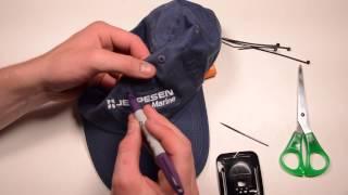 Diy Baseball Hat Mount: Gopro Tips And Tricks