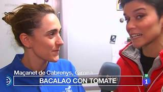 España Directo - Maçanet de Cabrenys - Alt Empordà, Girona - 10/01/19