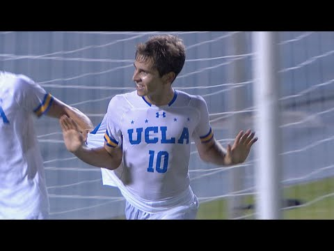 Recap: UCLA men