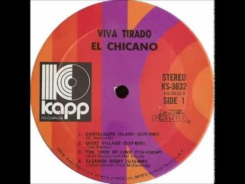 El Chicano -  Eleanor Rigby (Single version) (1970)