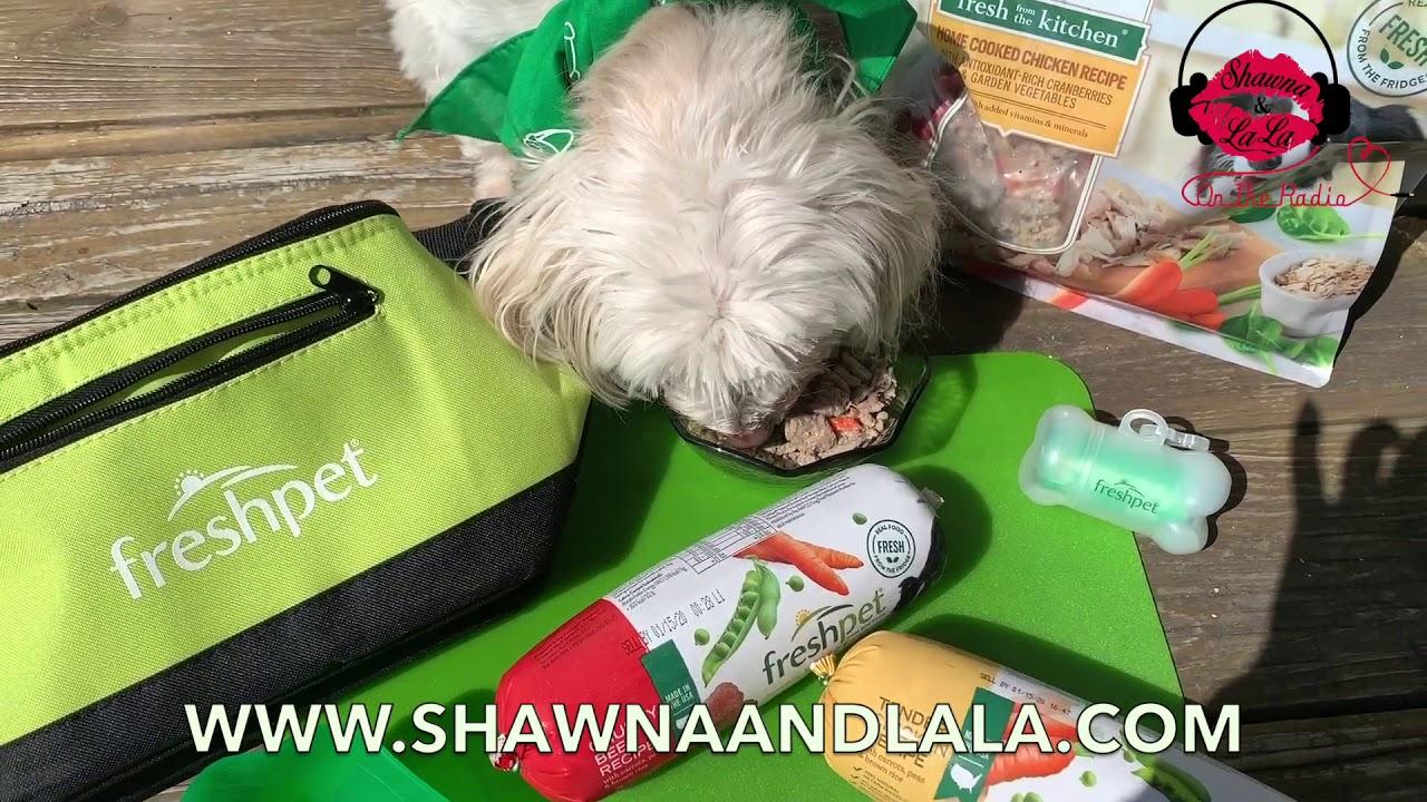Freshest Dog Food | FreshPet