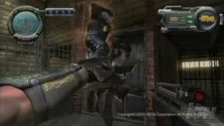 Fifth Phantom Saga PlayStation 3 Trailer - Offical E3 2005