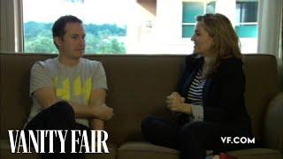 "Darren Aronofsky Talks To Vanity Fair's Krista Smith About The Movie ""Black Swan"""