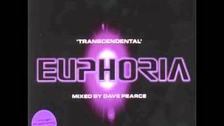 Transcendental Euphoria Disc 1.2. The Thrillseekers - Synaesthesia (Fly Away) (Paul van Dyk dub mix)