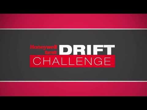 Honeywell Garrett International Drift Challenge - Practice & Qualifying