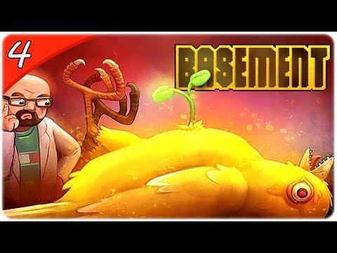 Basement - ASSALTAMOS UM BANCO E DEU RUIM! #4 (PT-BR) V0.6