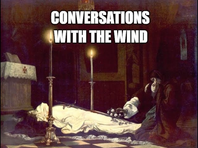 Conversations with the Wind - Death and Rebirth – Facing Mortality - Part II