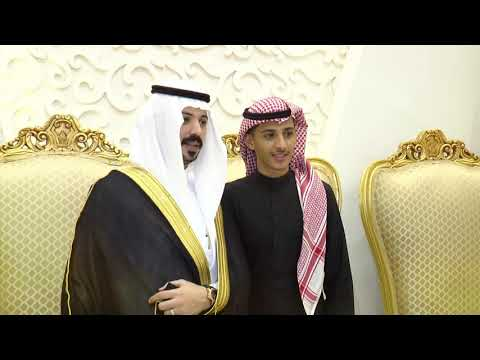 حفل زواج الشاب عبدالرحمن محمد الجماح