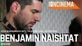 Interview: Benjamín Naishtat - Rojo