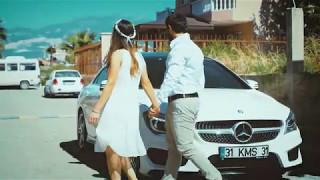 Merve & Burak Düğün Hikayesi Fragmanı   Wedding Story Trailer