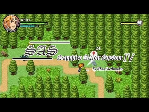 Zelda Style Battle System | RPG Maker Forums