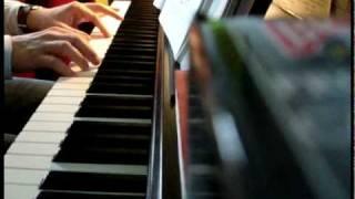 Johann Sebastian Bach - Praeludium C-dur BWV 846