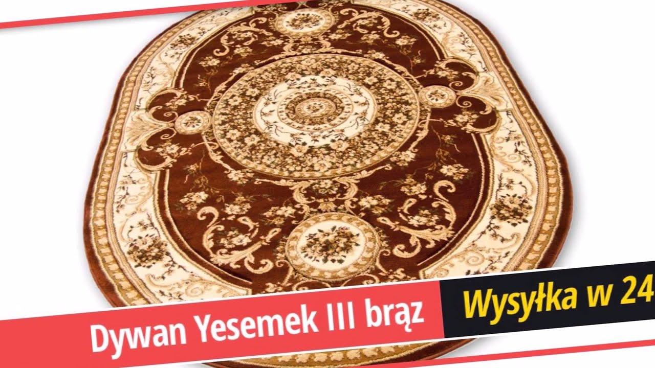 Kolekcja Yesemek Orientalne Dywany Tradycyjne Dywany24com