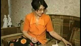 Бумагопластика О.В.Беловой.flv
