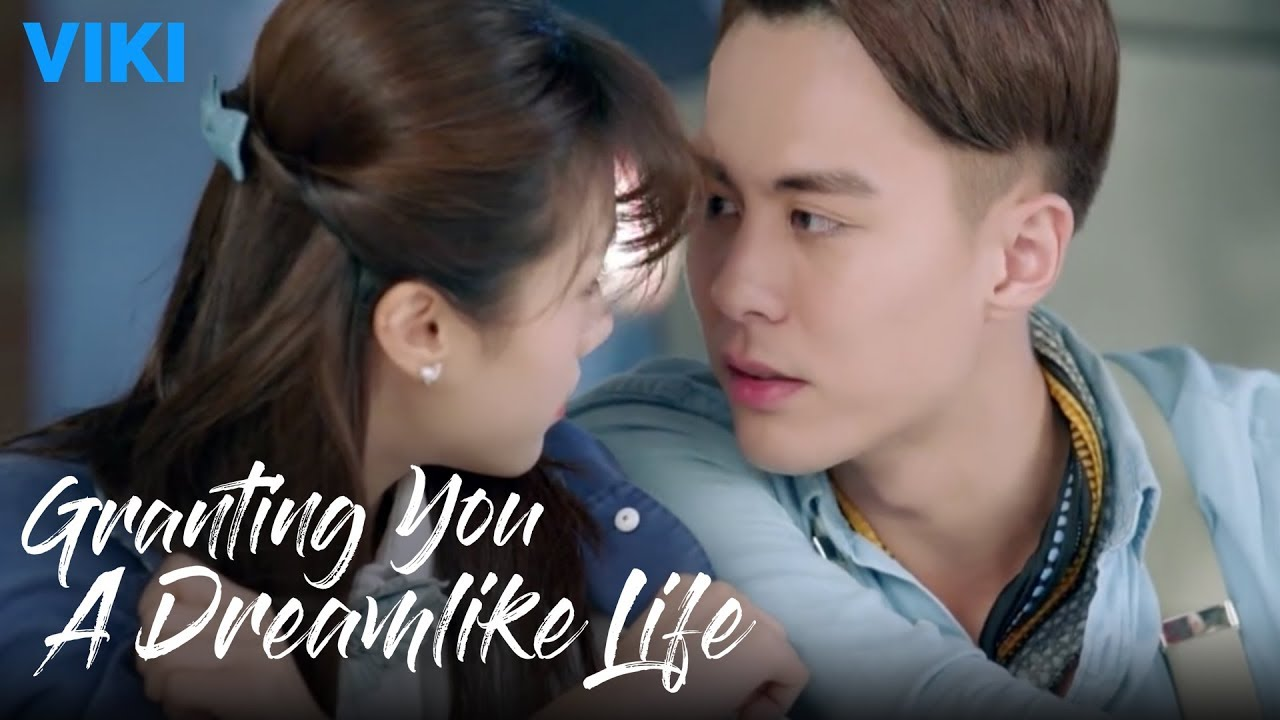 Granting You A Dreamlike Life - EP7 | Romantic Drunk Night [Eng Sub]