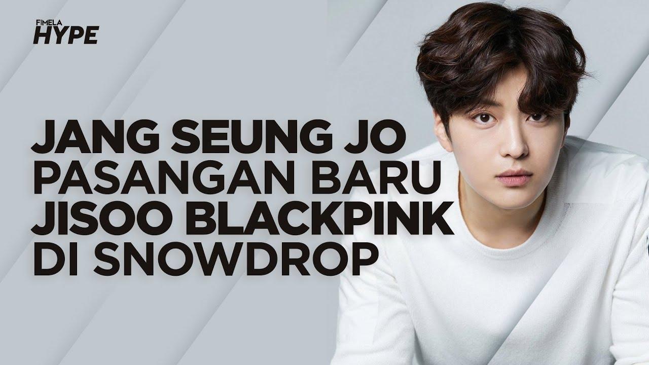 Jang Seung Jo Bakal Adu Akting dengan Jisoo BLACKPINK di Drakor Snowdrop