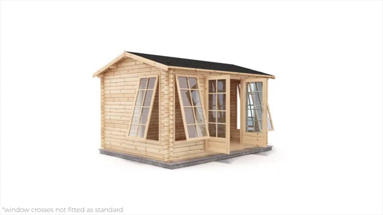 Dorable Home Office Log Cabin Mold - Home Decorating Ideas - svvodka.com