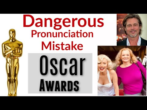 dangerous-mistakes-in-english---pronunciation-lesson-at-the-oscar-award-ceremony.