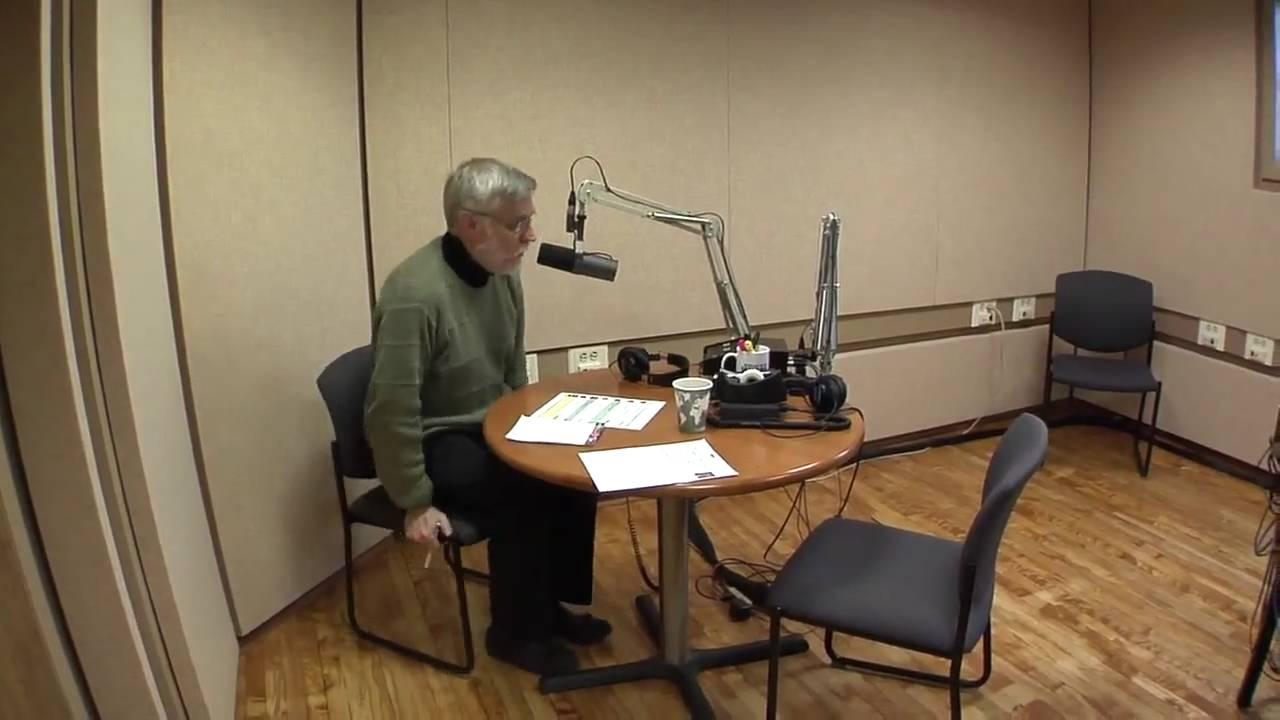 Greg Wheatley Moody Radio Share Testimonial - YouTube