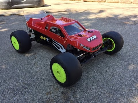 TLR 22T 3.0 full review!