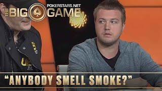 Throwback: Big Game Season 1 - Week 12, Episode 4