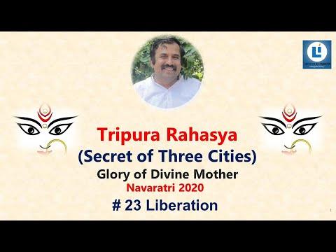Download Liberation D23 #tripurarahasya #selfenquiry #vicharamarg #advaita