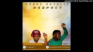 House Royalty ft Funky Freak x Dj pepe - Favorites