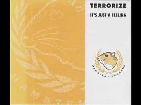 TERRORIZE - IT'S JUST A FEELING