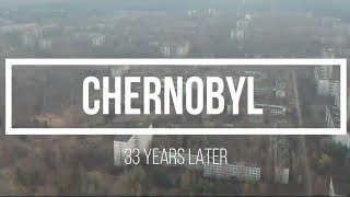 Download Chernobyl 33 Years Later (What We Find Is Crazy) Mp3 and Videos