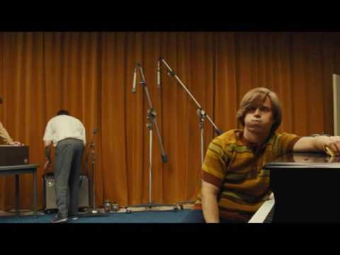 love & mercy 'good vibrations'