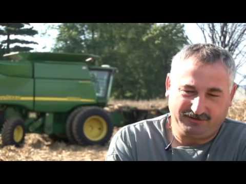 FlexDraper Testimonial – Soybeans
