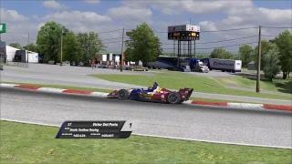 4ª Etapa - Aguiatech IndyCar Series - Canadian Tire