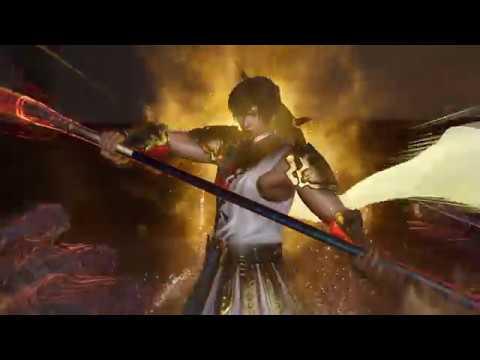 無雙OROCHI 蛇魔3 Ultimate - 真冥府黑馬Mod 紅色裂紋版 (WO4U Infernal Black Mod) from YouTube · Duration:  1 minutes 4 seconds