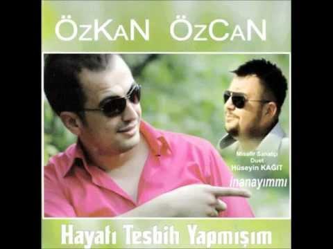 Aşk Değil Ki Seninki 2012 - Özkan Özcan -