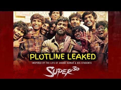 Hrithik Roshan की फिल्म Super 30 का Plot Line हुआ Leak Mp3