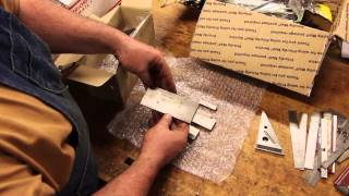 What's In His Box?  The John Schleict Machinist Tool Box Tour