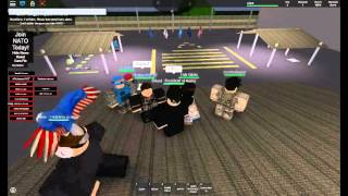ROBLOX DMZ Visit Part #1