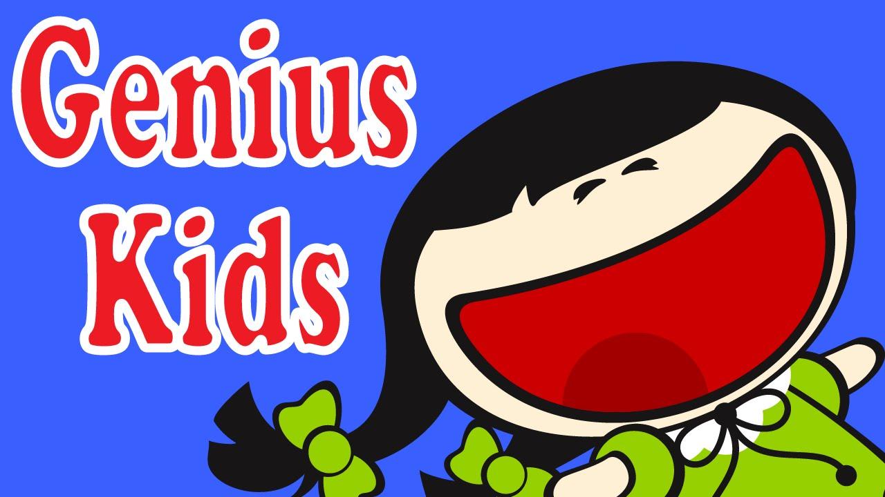Genius Kids Learning Games – Maths Worksheet Genius