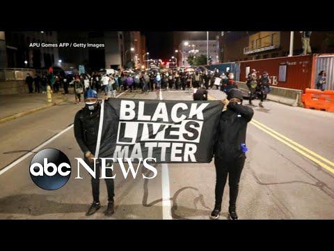 Can Black Lives Matter protests make …